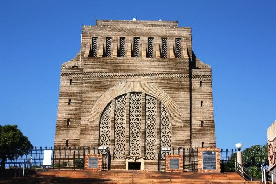 Photo of Monument / Landmark Voortrekker Monument at Eeufees Road, Pretoria 0001, South Africa