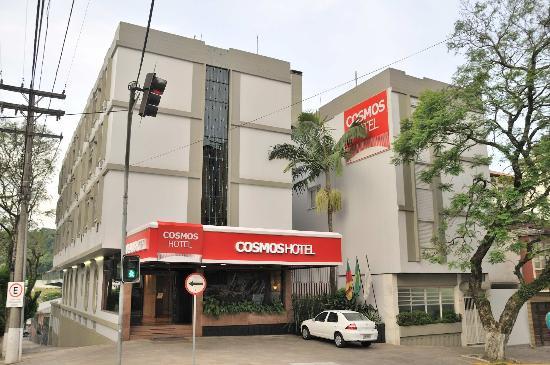 Cosmos Hotel (Caxias Do Sul, RS, Brazil) - Hotel Reviews ...