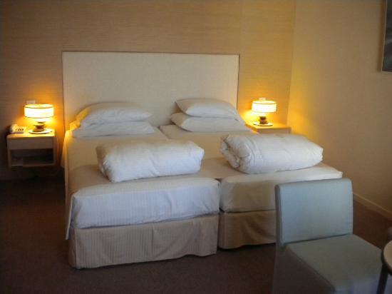 Capo Bay Hotel : Pokój standardowy