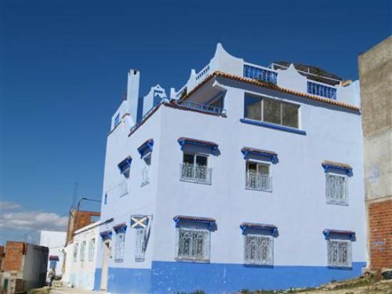 Photo of Rif For Anyone/Dar Scotlandee Chefchaouen