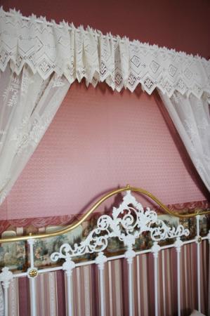 Lisburn House: Victorian room