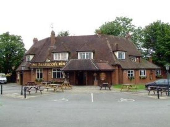 The Heathcote Inn Whitnash