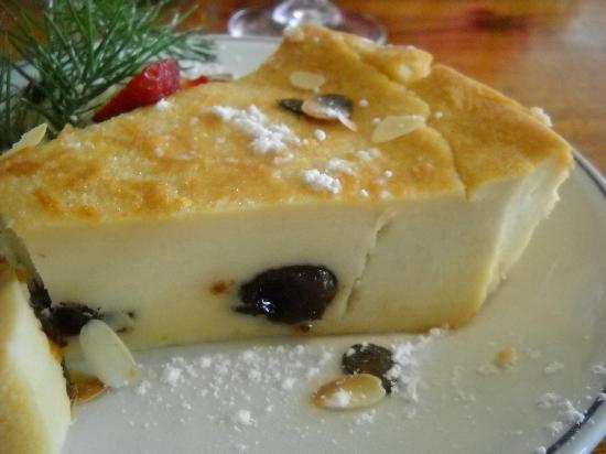 Chez Jacky : un délice de far breton