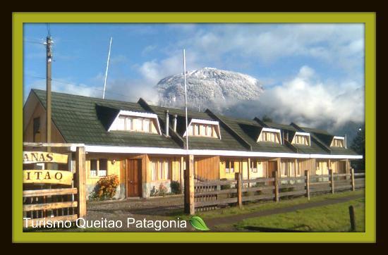 Turismo Queitao Patagonia