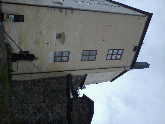 Nykoping Castle : Nykpingshus
