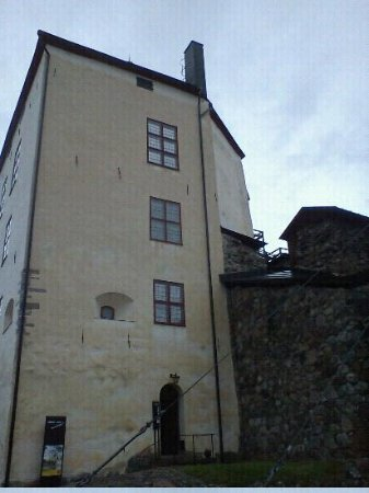 Nykoping Castle: Nykpingshus