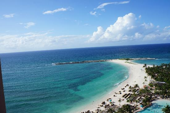 The Reef Atlantis, Autograph Collection: View from our balcony