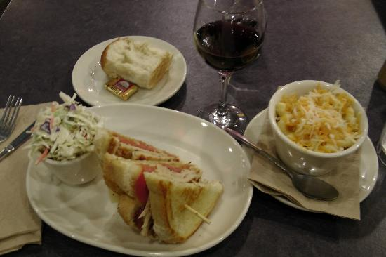 Flying Star Cafe - Rio Grande : Delicious food at a reasonable price