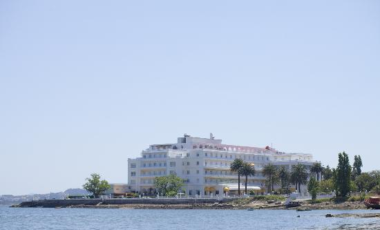 Eurostars Gran Hotel La Toja: GRAN HOTEL LA TOJA*****