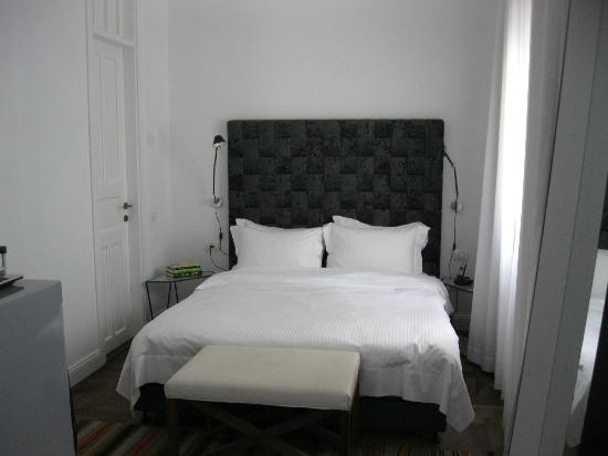 Townhouse Tel Aviv: room