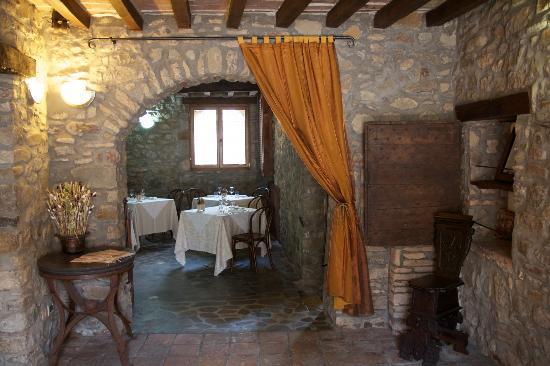 Al Vecchio Convento : Entrata