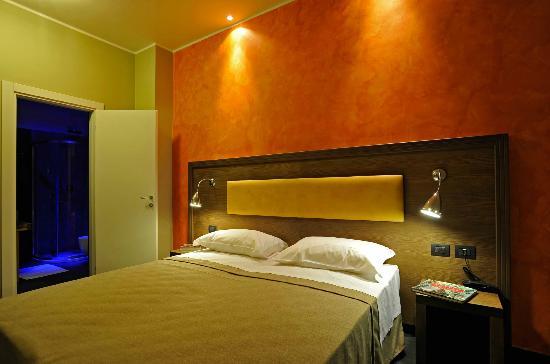 Biocity Hotel: Camera