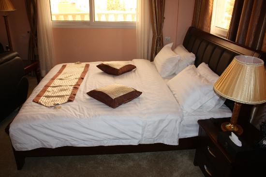 Seven Wonders Hotel - Petra: Standard Room