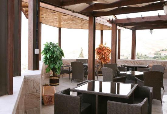 Seven Wonders Hotel - Petra: Roof Of Wonders