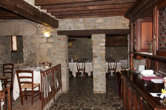 Al Vecchio Convento : Saletta