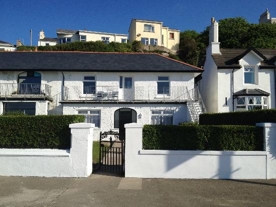 5 Strathallan Apartments