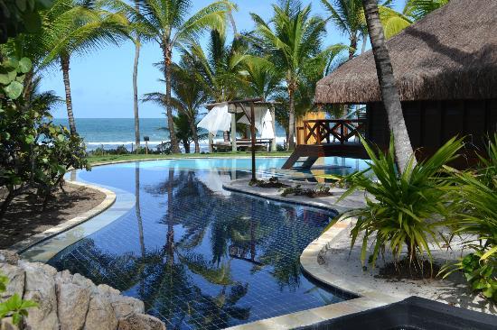 Nannai Resort & Spa: Bangalôs