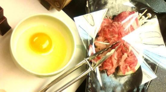 Unomisaki : 夕食・Bコース