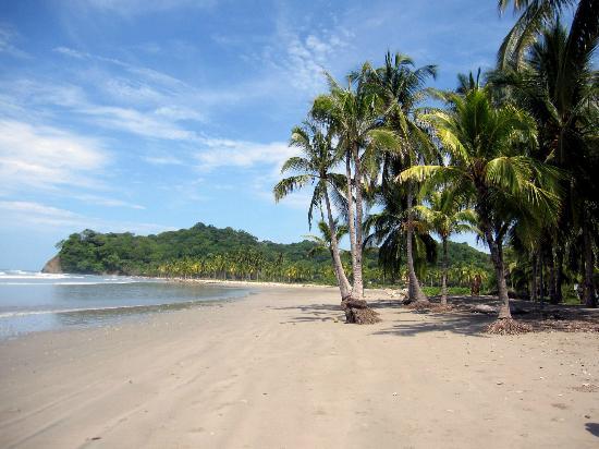 Casitas LazDivaz: Playa Samara