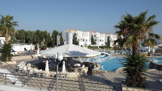 TUI MAGIC LIFE Marmari Palace by Atlantica : Espace piscines