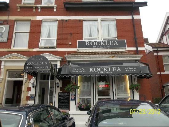 Rocklea Hotel: rocklea