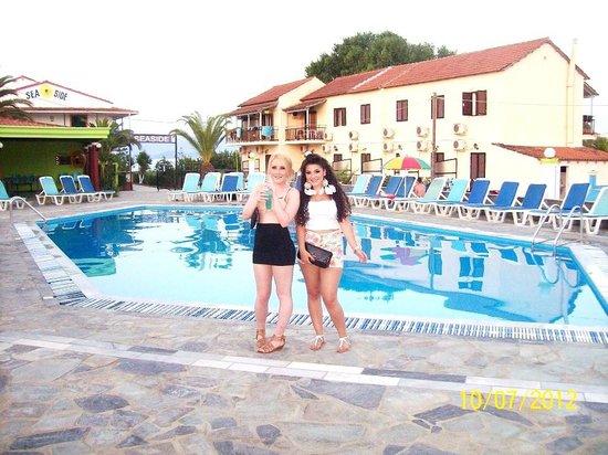 Sea Side Studios Apartment Reviews Photos Kavos Corfu Tripadvisor