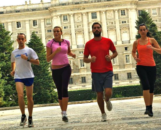 Madrid Outdoor Sports