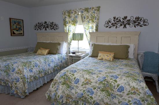 The Graham Inn: Avonle Garden Room
