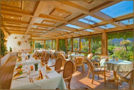 Hotel Steiger Wintergarten
