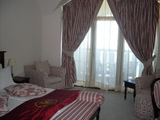 赫米蒂奇梅里亞大酒店照片