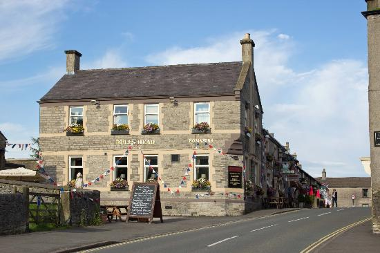 Bulls Head Inn Restaurant