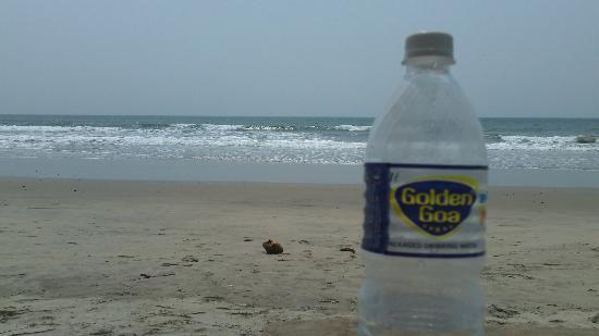 Micasa Beach Resort: température de l'eau en mars 2012 : 28°...le rêve