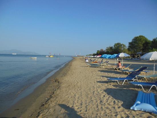 Hotel Kavos Beach