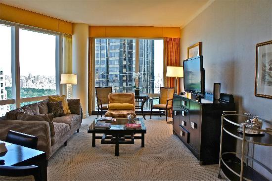 Manhattan Hotel Suite Deals