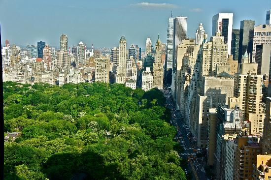 Bed And Breakfast Manhattan Central Park