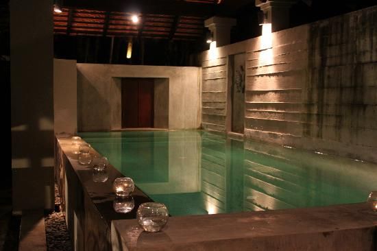 The Slate: Private Pool