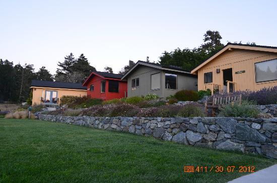 Cottages at Little River Cove: Cabins