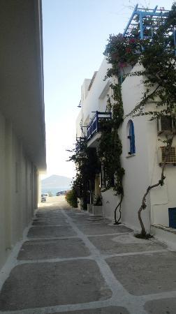 加里尼飯店照片
