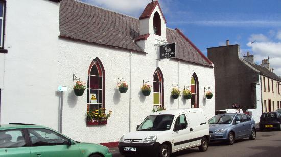 The Holy Coo, Bowmore, Isle of Islay