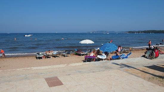 Belambra Clubs - Riviera Beach Club : le bazar