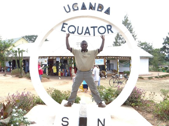 African Adventure Travellers: Visit the equator onece in your life!