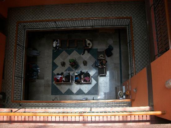 Hotel Rioja: muyalto