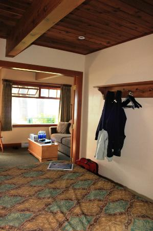 April Point Resort & Spa: Room