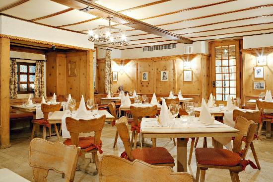 Walliserhof Stubli & Grill