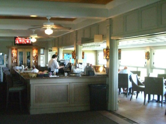Dining Room And Bar Picture Of Plantation House Restaurant