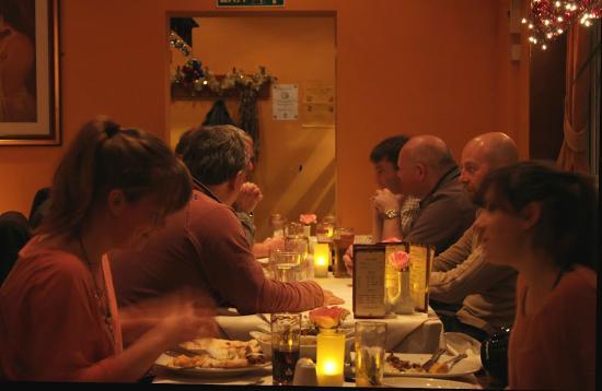 Hamble Indian Restaurants