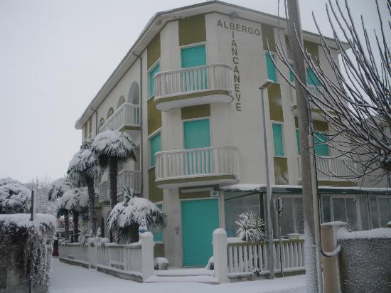 Hotel San Marco Marotta Recensioni