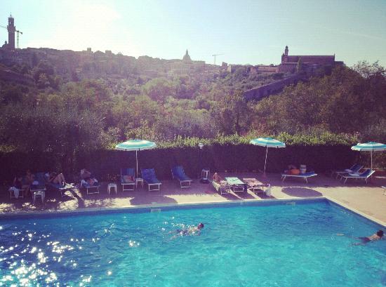 Hotel Il Giardino: Hotellets pool