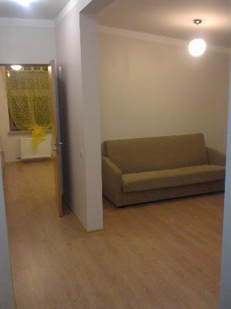 Jurmala Holidays : Two bedroom apartment