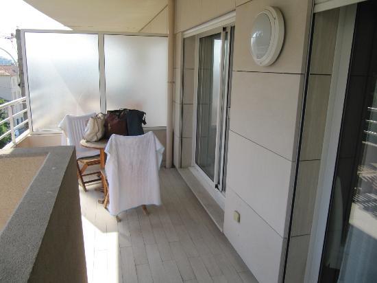 Neotelia Pavillon Bel Air: terrazzo #24